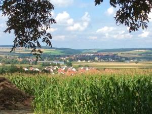 Bavarian Jura