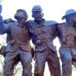 black-soldier-monument