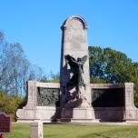 confederate-line