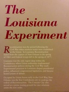 louisiana-experiment