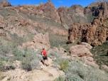 Arch Canyon Stuart