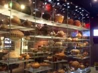 AS museum 5 pots