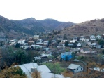 bisbee overlook