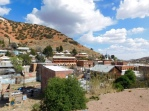 Bisbee view