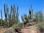 hiking 2 Micha