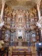 mission xavier altar