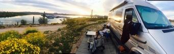 Pleasant Harbor