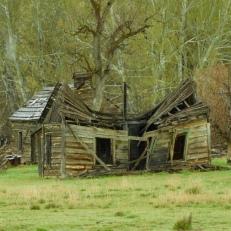 derelict movie shoot site