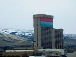 Reno mountains